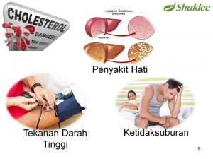 Akibat Kolesterol TInggi