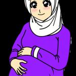 Doodle-Ibu-mengandung