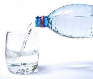 Air kosong atau mineral : 0 kalori