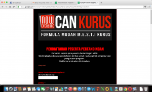Join NECK- Now Everyone Can Kurus