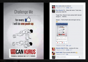 Now Everyone Can Kurus Push Up