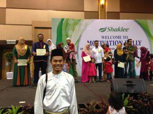 Shaklee Motivation RallyIMG_5836