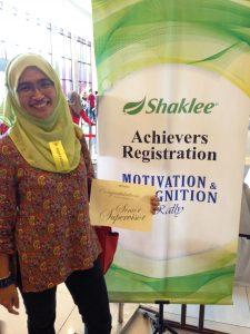 Shaklee Motivation RallyIMG_5847