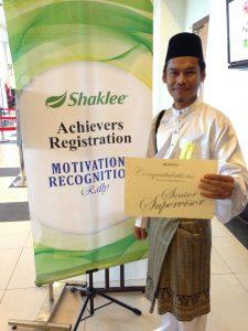 Shaklee Motivation RallyIMG_5849