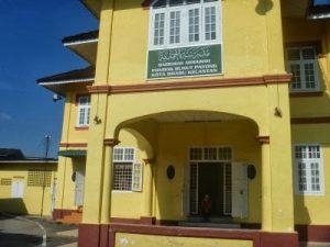 Madrasah Ahmadiah