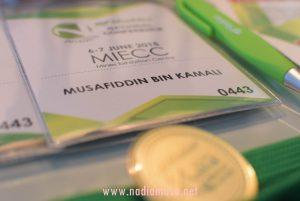 Shaklee National Conference 2015 (2)