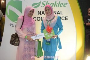 Shaklee National Conference 201516