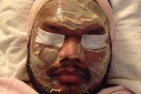 Natural Home Spa Muslimah Gombak  : Testimoni Pertamaku Mr Hubby Mus Deanial