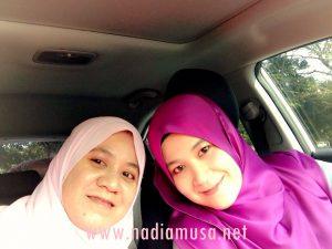 Interview Berita Harian01