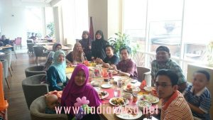 Lunch bersama The Walking Beauty02