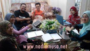 Meeting NECCS63