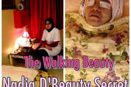 Natural Mobile Spa Muslimah Gombak : Testimoni My Sister