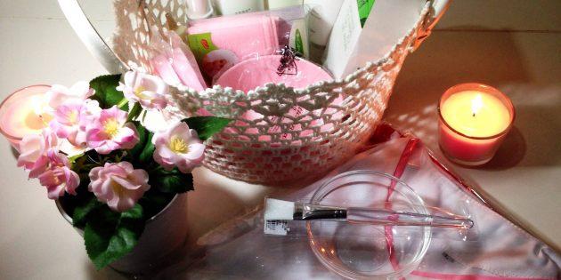 Natural Home Spa Muslimah Gombak : Penubuhan Nadia D'Beauty Secret