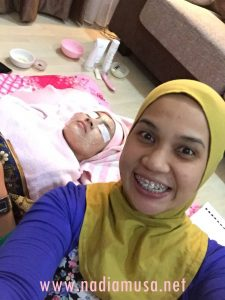 The Walking Beauty Home SPA Gombak02