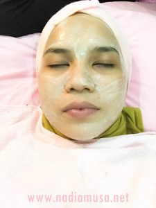 The Walking Beauty Home SPA Gombak09