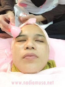 The Walking Beauty Home SPA Gombak10