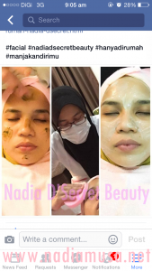 The Walking Beauty Home SPA Gombak25