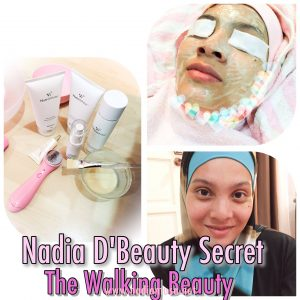 The Walking Beauty Home SPA Gombak26