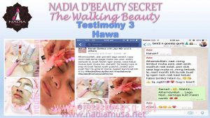 The Walking Beauty Home SPA Gombak27