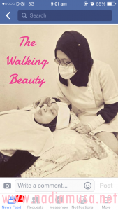 The Walking Beauty Mobile SPA Gombak03