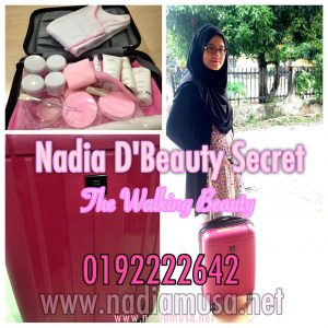 The Walking Beauty Mobile SPA Gombak05