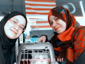 The Walking Beauty Mobile SPA Gombak41