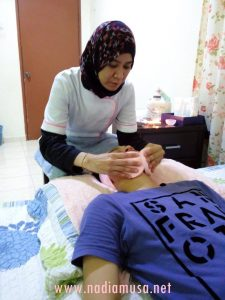 The Walking Beauty Mobile SPA Gombak58