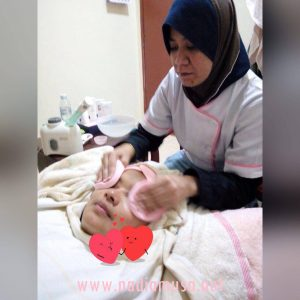 The Walking Beauty Mobile Spa Sungkei Perak01