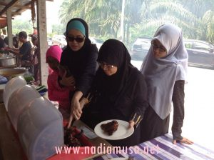 The Walking Beauty Mobile Spa Sungkei Perak02