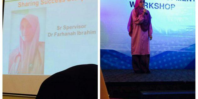 Kisah Kejayaan Dr Farhanah Dalam Bisnes Shaklee (Oktober 2015)