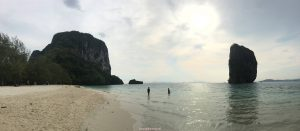 Cuti-Cuti Krabi Thailand1030