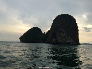 Cuti-Cuti Krabi Thailand1049