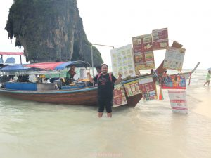 Cuti-Cuti Krabi Thailand1055