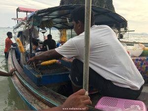 Cuti-Cuti Krabi Thailand1058