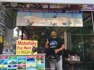 Cuti-Cuti Krabi Thailand113