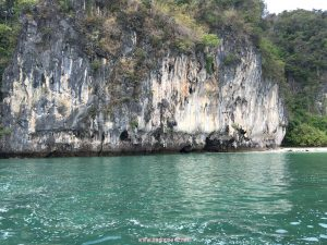 Cuti-Cuti Krabi Thailand1208