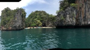Cuti-Cuti Krabi Thailand1241