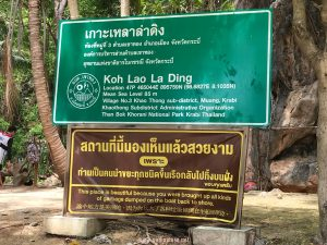 Cuti-Cuti Krabi Thailand1251
