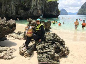 Cuti-Cuti Krabi Thailand1269