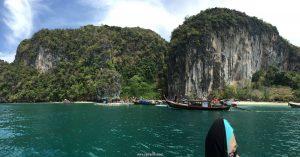 Cuti-Cuti Krabi Thailand1274