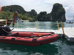 Cuti-Cuti Krabi Thailand1279