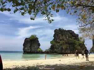 Cuti-Cuti Krabi Thailand1309