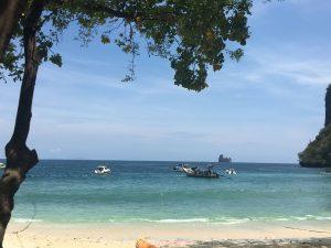 Cuti-Cuti Krabi Thailand1324