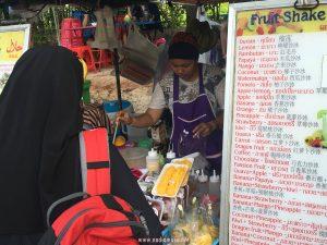 Cuti-Cuti Krabi Thailand1342