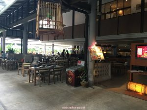 Cuti-Cuti Krabi Thailand1378