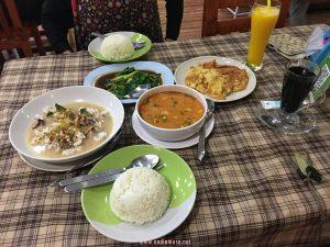 Cuti-Cuti Krabi Thailand1407