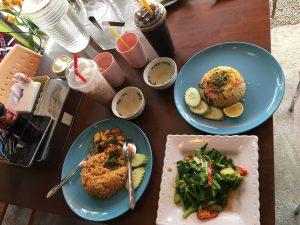 Cuti-Cuti Krabi Thailand1446