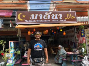 Cuti-Cuti Krabi Thailand184