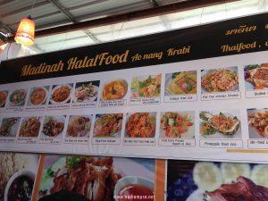 Cuti-Cuti Krabi Thailand208