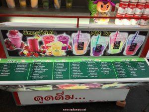 Cuti-Cuti Krabi Thailand291